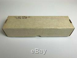 1984 Topps Tiffany Complete Factory Sealed Set Mint Condition Mattingly