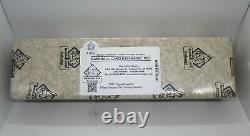 1985 Topps Tiffany Baseball Factory Sealed Complete Set Bbce Wrapped