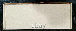 1990 Topps Tiffany Football Factory Complete Set Sealed /3000 Sp Limited Edition