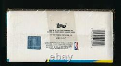 1992-93 Topps NBA Basketball Complete Set Shaq Rookie Card Factory Seal 12-Gold