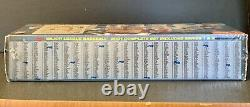 2001 Topps Baseball Factory Set (Box) (Employee Edition) Hobby Sealed Complete