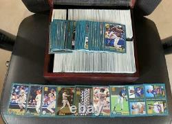 2001 Topps Limited Edition Baseball (1) Complete Factory Sealed Set790+5 Ichiro