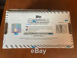 2003-04 Topps Basketball Factory Sealed COMPLETE SET LeBron James RC
