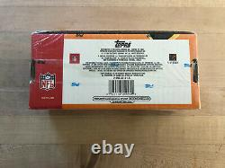 2005 TOPPS FOOTBALL Factory Sealed Aaron Rodgers Rookie Complete Set Sealed