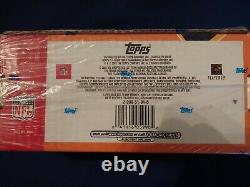 2005 Topps Football Factory-sealed Complete Set