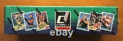 2018 Panini Donruss Complete Set NFL Football Cards Box Factory Sealed