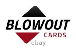 2018 Topps Complete Baseball Factory Set Rookie Chrome Edition Blowout Cards