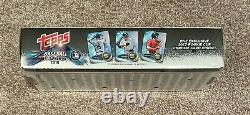 2018 Topps Complete Factory Set Sealed Ohtani Acuna Devers Variations RC
