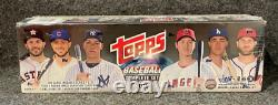 2018 Topps Complete Factory Set Shohei Ohtani Ronald Acuna Jr RC Variations