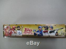 2019 Topps 582 Montgomery Club COMPLETE SET Factory Sealed 1-700 Alonso Tatis