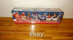 2019 Topps Complete Baseball Factory Set All Star Edition