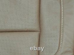 Factory Take-Off Leather Seat Covers Fits Chevy Tahoe LTZ Premier 2016-2020 K27
