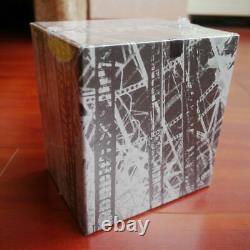 Led Zeppelin The Complete Studio Recordings 10-cd Box Set-new Factory Sealed