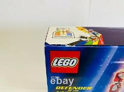 New Ideas LEGO 21311 VOLTRON Defender of the Universe Factory Sealed Retired