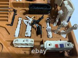VINTAGE STAR WARS 1979 DROID FACTORY PLAY SET KENNER Almost Complete